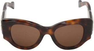 Balenciaga Paris Round Sunglasses