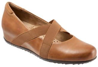 SoftWalk Waverly Wedges Women Shoes