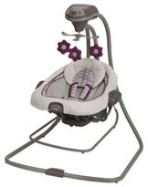 Graco DuetConnectTM LX Swing + Bouncer in Nyssa