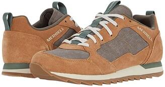 Merrell Alpine Sneaker (Tobacco) Men's Shoes