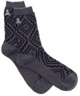 Pendleton Women's Sunset Cross Crew Sock