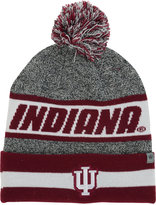 Top of the World Indiana Hoosiers Cumulus Knit Hat