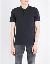 Belstaff Hitchin cotton-jersey polo shirt