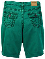 True Religion Overdye Super T Short (Big Boys)