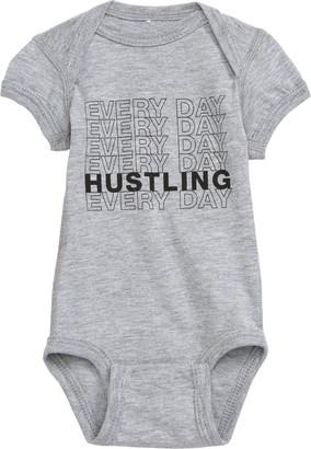 Kid Dangerous Hustling Bodysuit