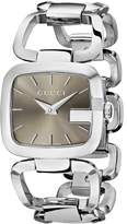 Gucci Women's YA125402 G Watch