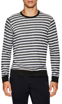 Splendid Cotton Crewneck Sweatshirt