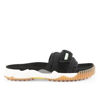Off-White Oddsy Minimal Slider Sandals
