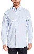 Gant Men's the Oxford Shirt Long Sleeve Button Down