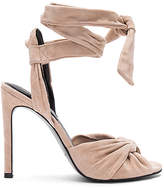KENDALL + KYLIE Delilah Heel in Beige. - size 10 (also in 6,7.5)