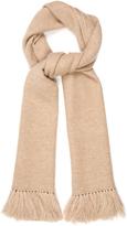 Max Mara Kurt scarf