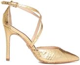 Cheyenne Heeled Shoe