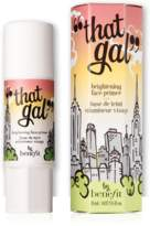 "Benefit Cosmetics ""That Gal"" Brightening Face Primer"