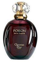 Dior Poison Eau de Toilette Spray