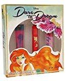 Disney Ariel Dare To Dream Walgreens Exclusive Lip Set Kiss the Girl