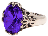 Femme Metale Jewelry My Lady Ring