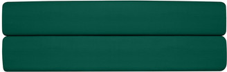 Ralph Lauren Home Player Fitted Sheet - Evergreen - Double