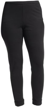 Marina Rinaldi Marina Rinaldi, Plus Size Jersey Punto Stoffa Leggings