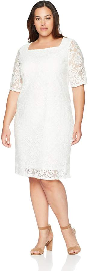 c94cecbd Tiana B Plus Size Dresses - ShopStyle Canada