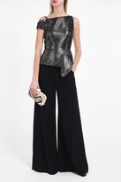 Roland Mouret Harrison Wide Trousers