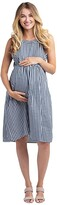 Thumbnail for your product : Nom Maternity Molly Maternity Dress