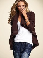 Victoria's Secret High-low Cardigan Sweater