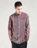 Publish Red Vernal Shirt