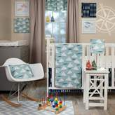 Glenna Jean Lil Sailboat Crib Bedding Collection