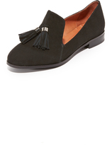 Jeffrey Campbell Finch Tassel Loafers