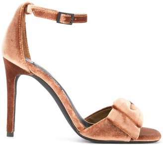Senso Usa II heeled sandals