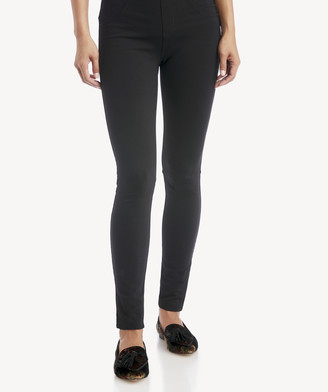 Sanctuary Women's Grease Pointe Legging In Color: Black Size XS From Sole Society