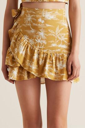 Seed Heritage Tropical Skirt