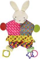 Kids Preferred Amazing Baby: Blanket Teether Bunny