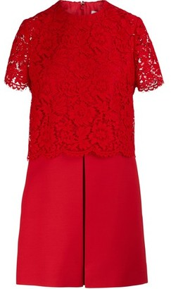 Valentino Short-sleeved dress