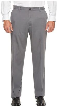 Dockers Big Tall Easy Khaki Pants (Timberwolf) Men's Clothing