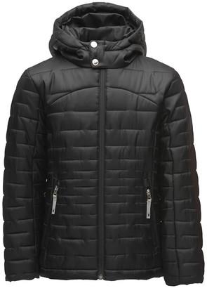 Spyder Edyn Hoody Insulated Jacket
