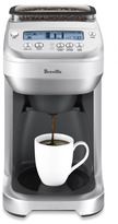 Breville the YouBrew® Glass Coffee Maker with Built-In Grinder BDC550XL