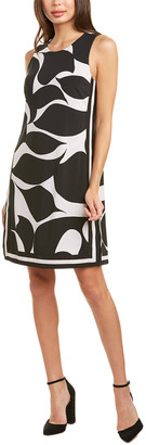 Trina Turk Island Shift Dress