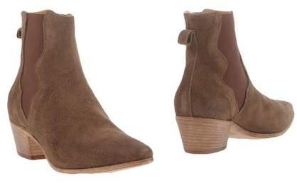 Lemaré ..,MERCI Ankle boots