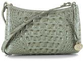 Brahmin Anytime Leather Mini Shoulder Bag
