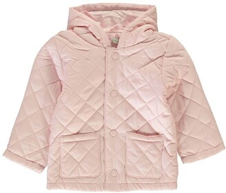 Benetton Quilted Jkt In93