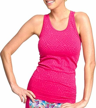 Colosseum Women's Illusional Seamless Tank