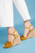 Jeffrey Campbell Envuelto Knotted Wedges