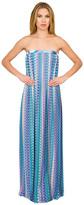 Caffe Swimwear - Long Dress VP1727