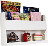 Nickelodeon Tidy Books Bunk Bed Bedside Shelf