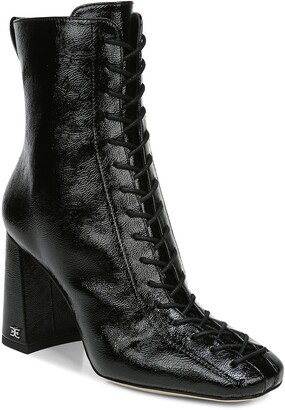 Sam Edelman Carney Lace-Up Boot