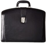 Thumbnail for your product : Bosca Old Leather Collection - Partners Brief
