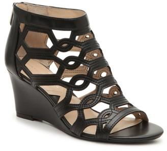Adrienne Vittadini Raine Wedge Sandal