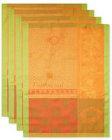 Garnier Thiebaut Tournesol Kitchen Towel