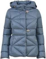 Fay Baby Blue Puffer Jacket